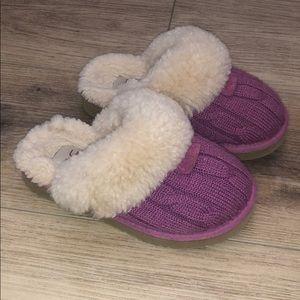 Ugg Slippers for Girls